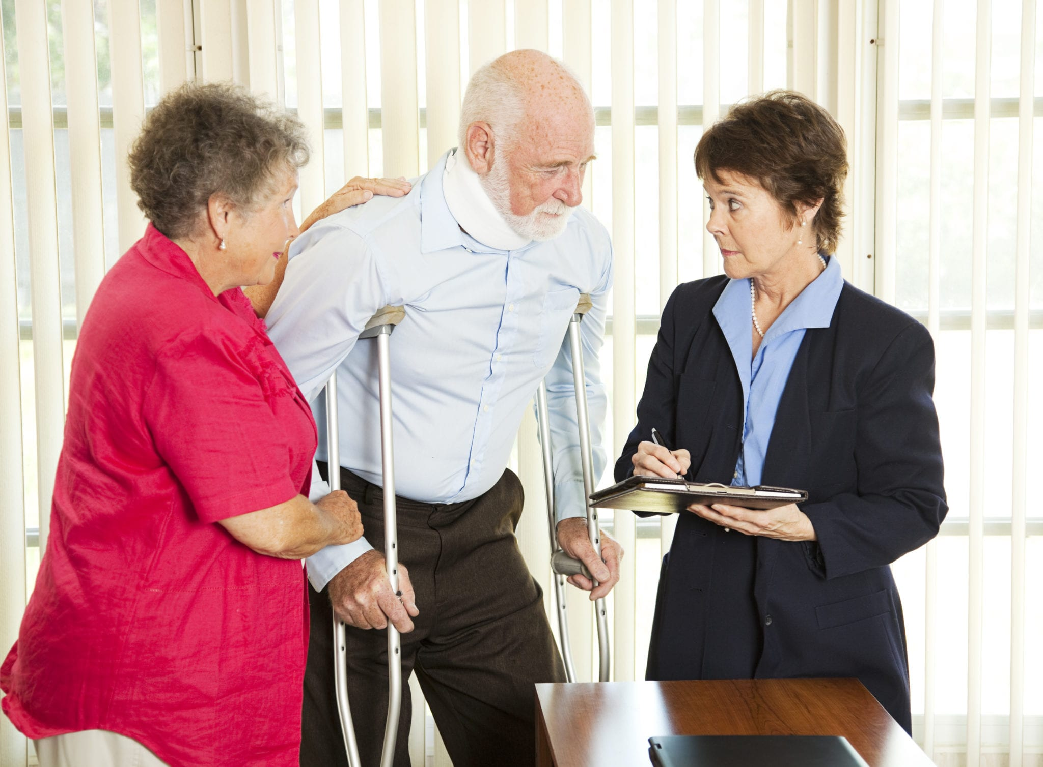 Personal Injury Leads for Lawyers